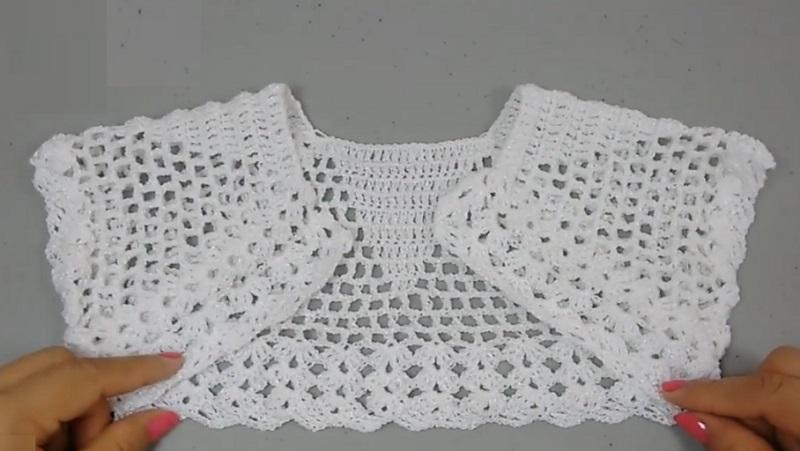 Como tejer a crochet paso a paso