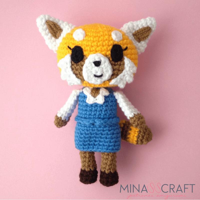 Amigurumi a crochet