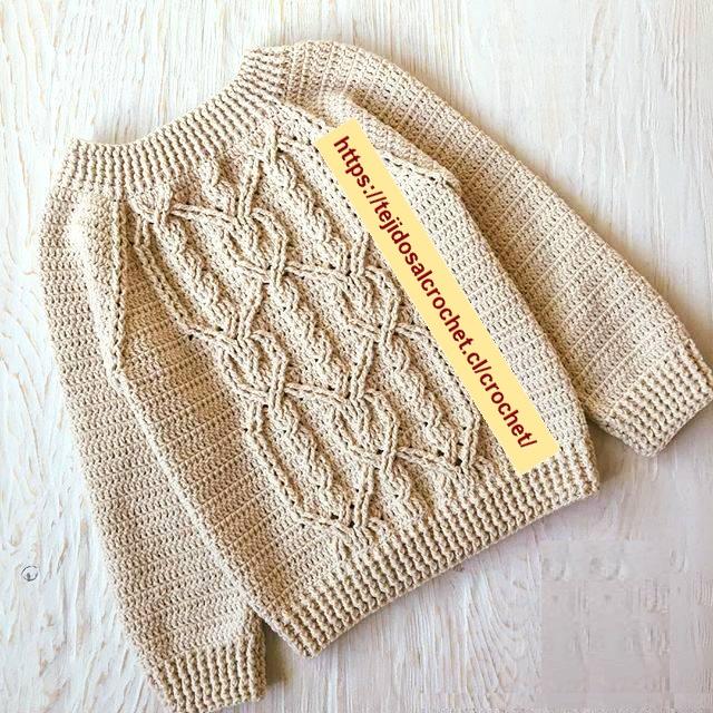 Poncho crochet niña ➤ PASIÓN Y CROCHET ✨➤ Crochet Patrones