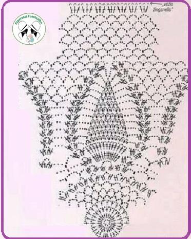 Gorros de crochet1