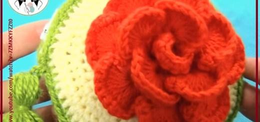 Como hacer crochet paso a paso
