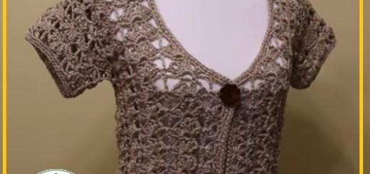 Como tejer con crochet