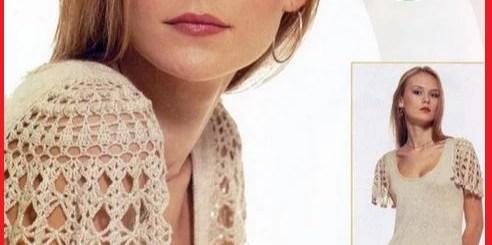 Crochet accesorios