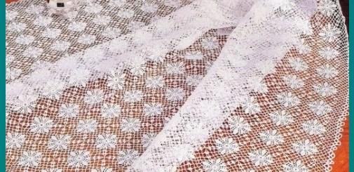 Cómo tejer