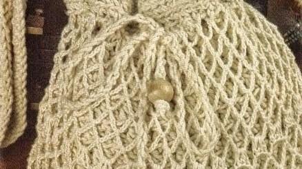 Carteras de crochet paso a paso