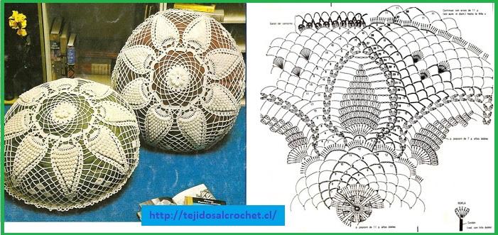 Cojines a crochet1