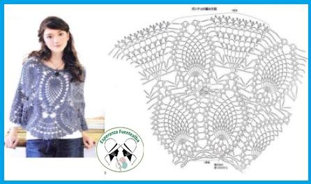 Como hacer crochet facil2