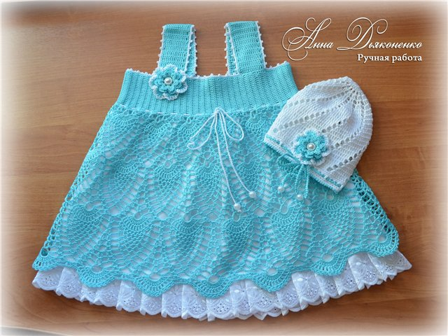 Patrones crochet bebe