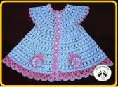 Tejidos para bebe al crochet