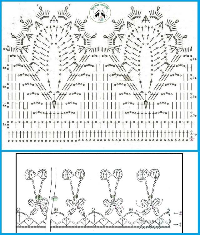 capas tejidas de gancho2