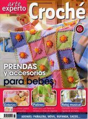Revistas en español. Revista de descarga gratuita patrones y paso a paso