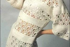 Tejido crochet