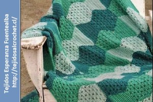 Tejidos y crochet