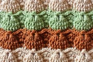 Tutoriales crochet gratis
