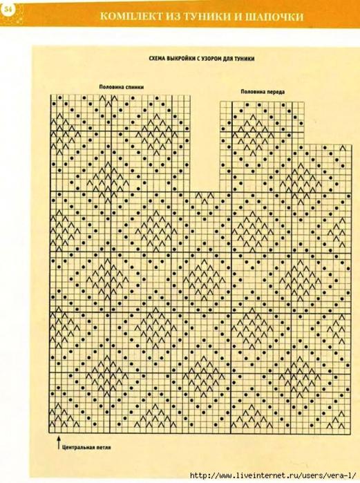 Chaleco crochet abierto sin mangas1