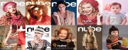 Set de Revistas gratis. 10 revistas Nube de tejidos completamente gratis