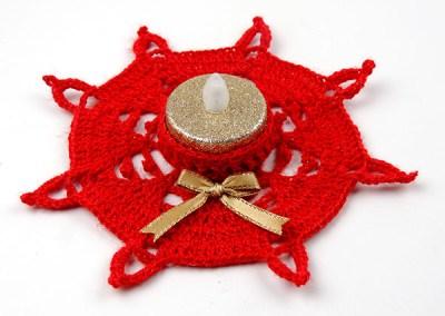 Crochet : Proyectos Festivos