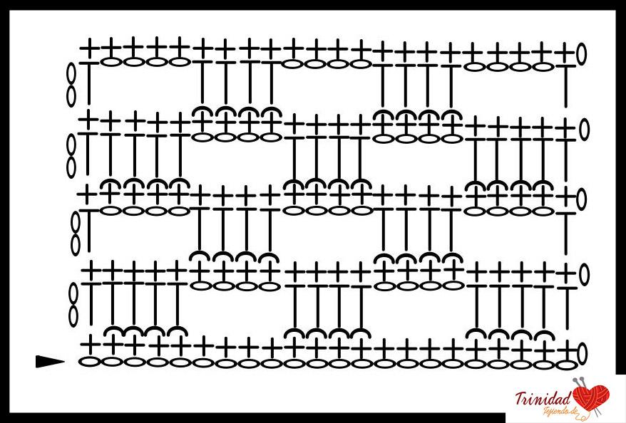 Ejercicio crochet 5