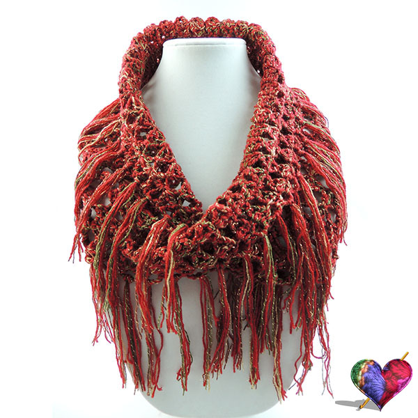 5424ea02d Crochet : Gorros, Bufandas, Guantes y Accesorios - Tejiendo de Corazon