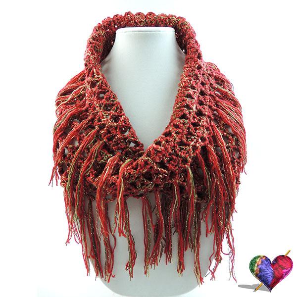 diseño innovador 1775d e506c Crochet : Gorros, Bufandas, Guantes y Accesorios - Tejiendo ...