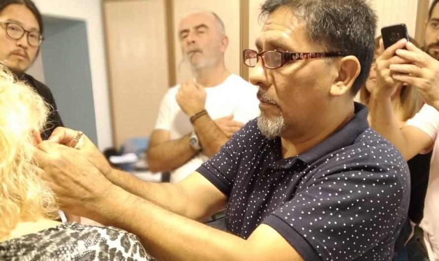 Ep2. Acupuntura Taoista con el Dr. Montecinos