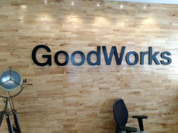 GoodWorkLabs