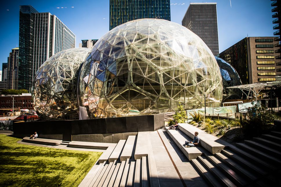 Amazon HQ2 – A Masterclass in Marketing