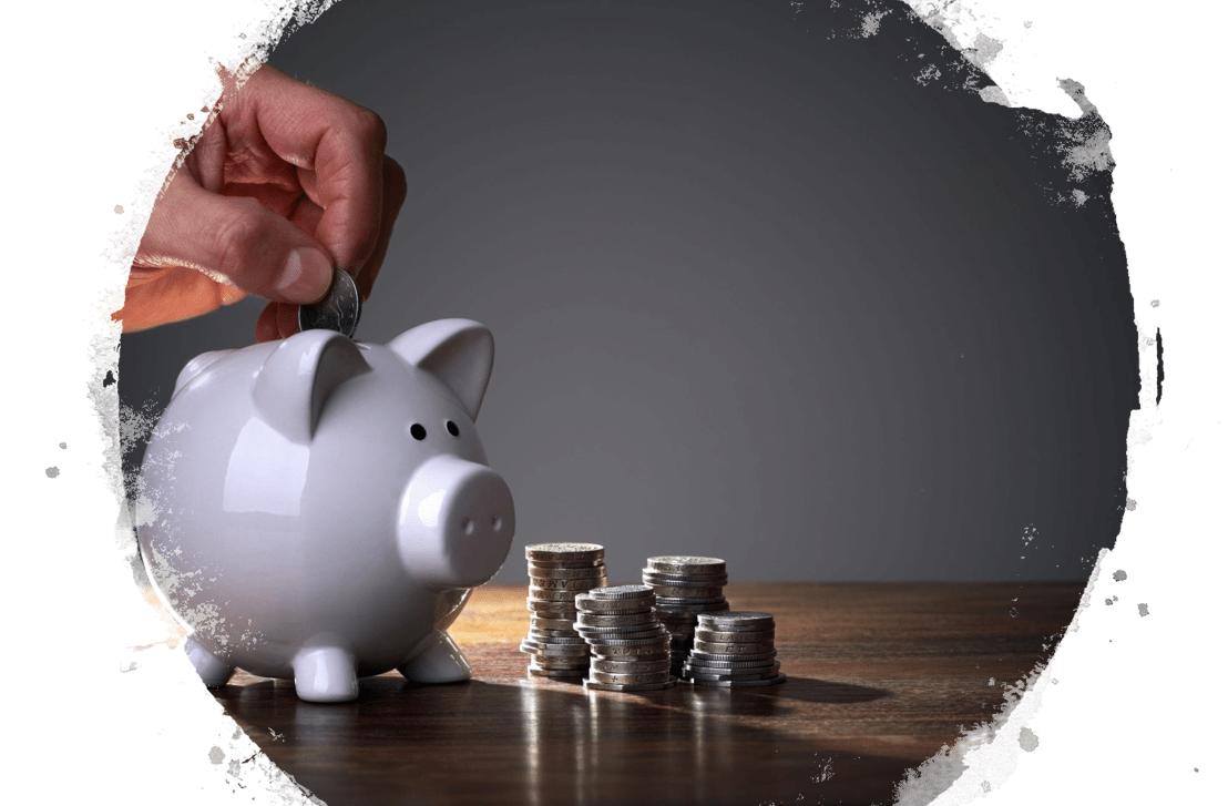U.S. Personal Savings Rates 1959-2019