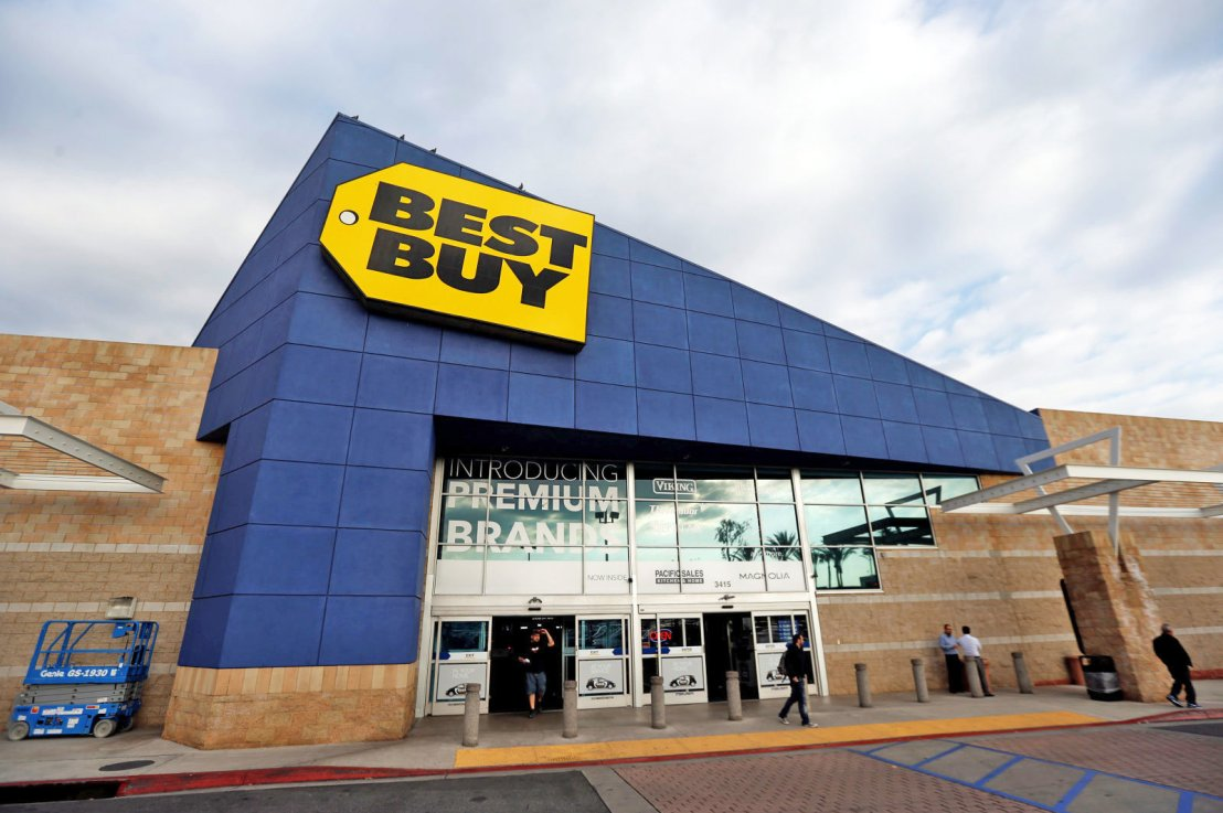 What's Up With Best Buy's Culture?