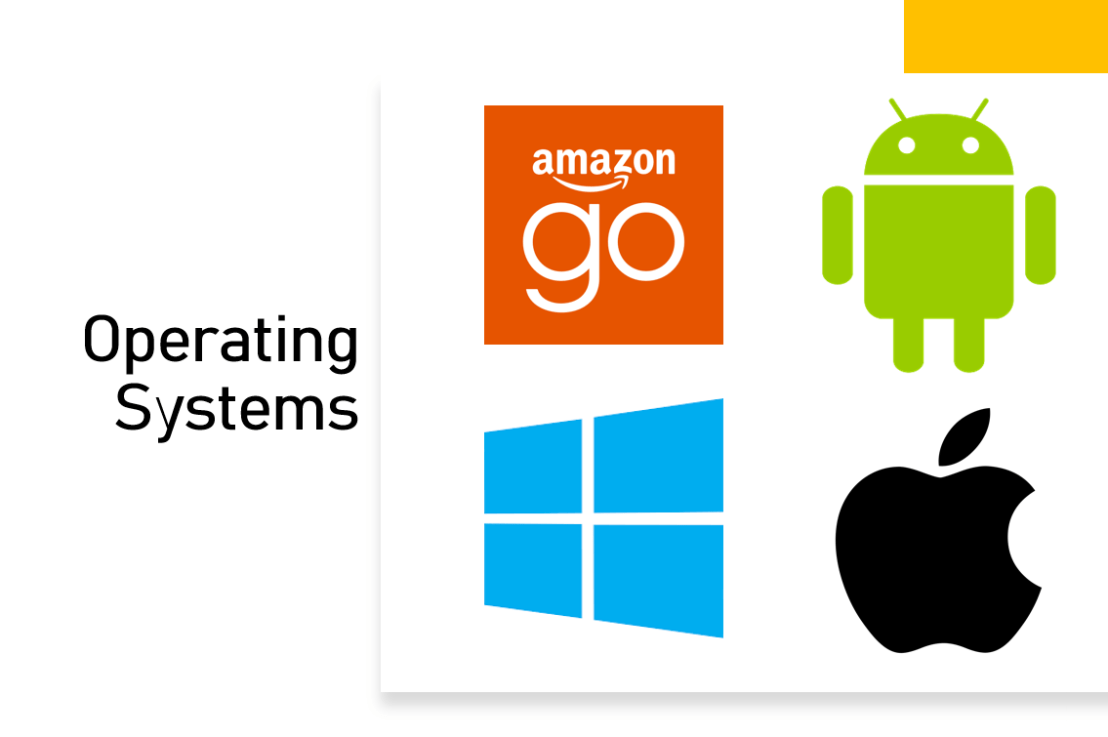 "Amazon's ""Go"" Technology – Retail's New OS"