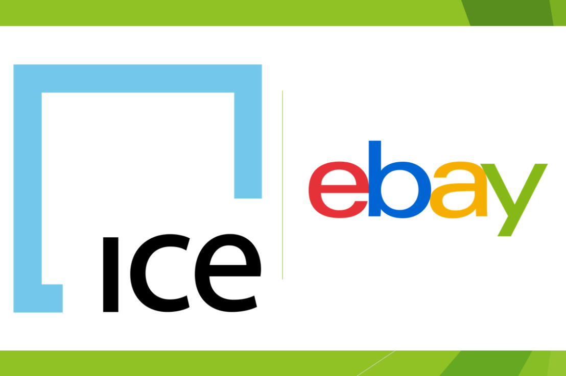 eBay for The ICE?