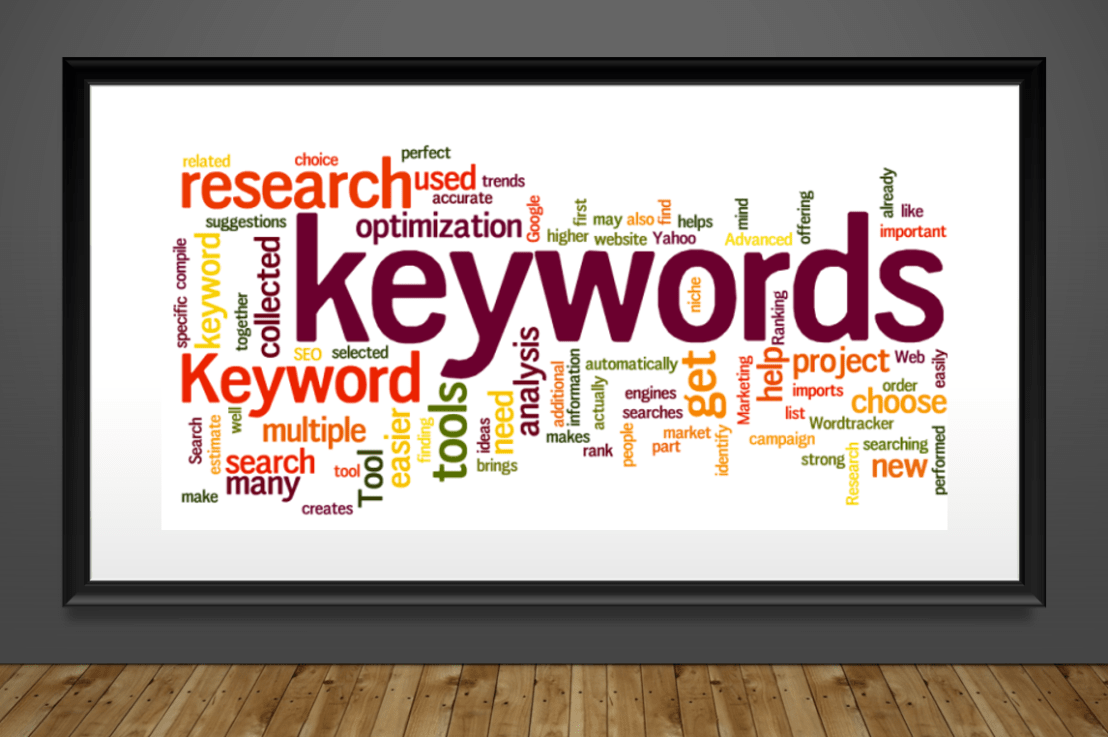 Earnings Calls – A Keyword Analysis