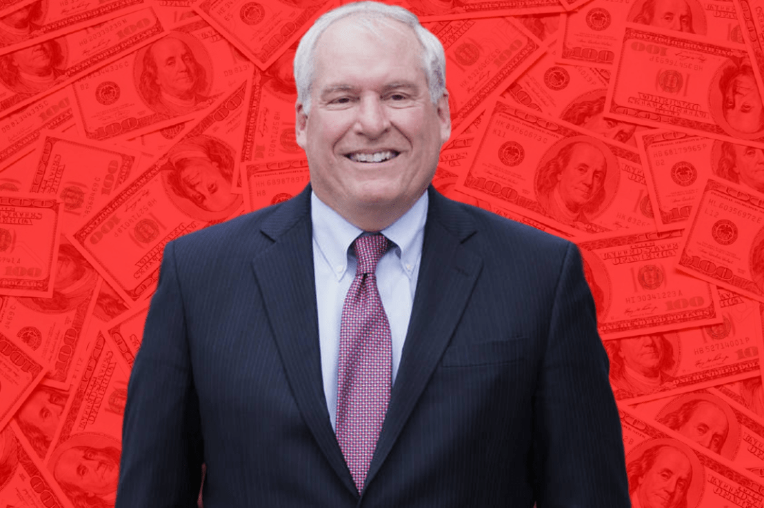 Fed's Rosengren Anxious To Show He Can Spend With The Best