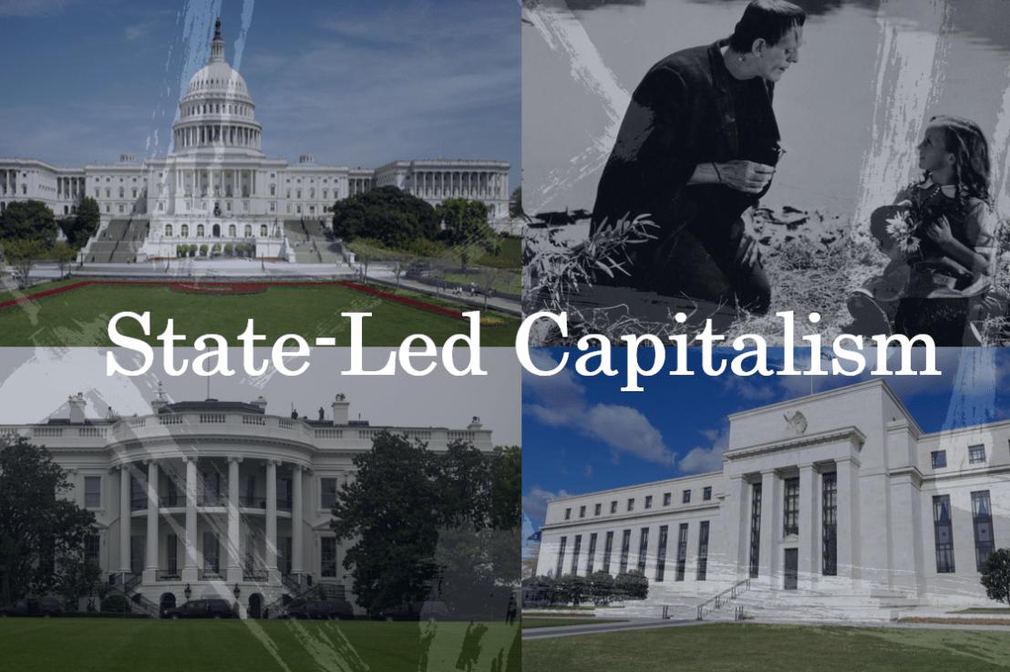 State-Led Capitalism