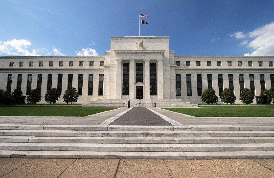 Tomorrow's Fed Meeting Will Be More of The Same