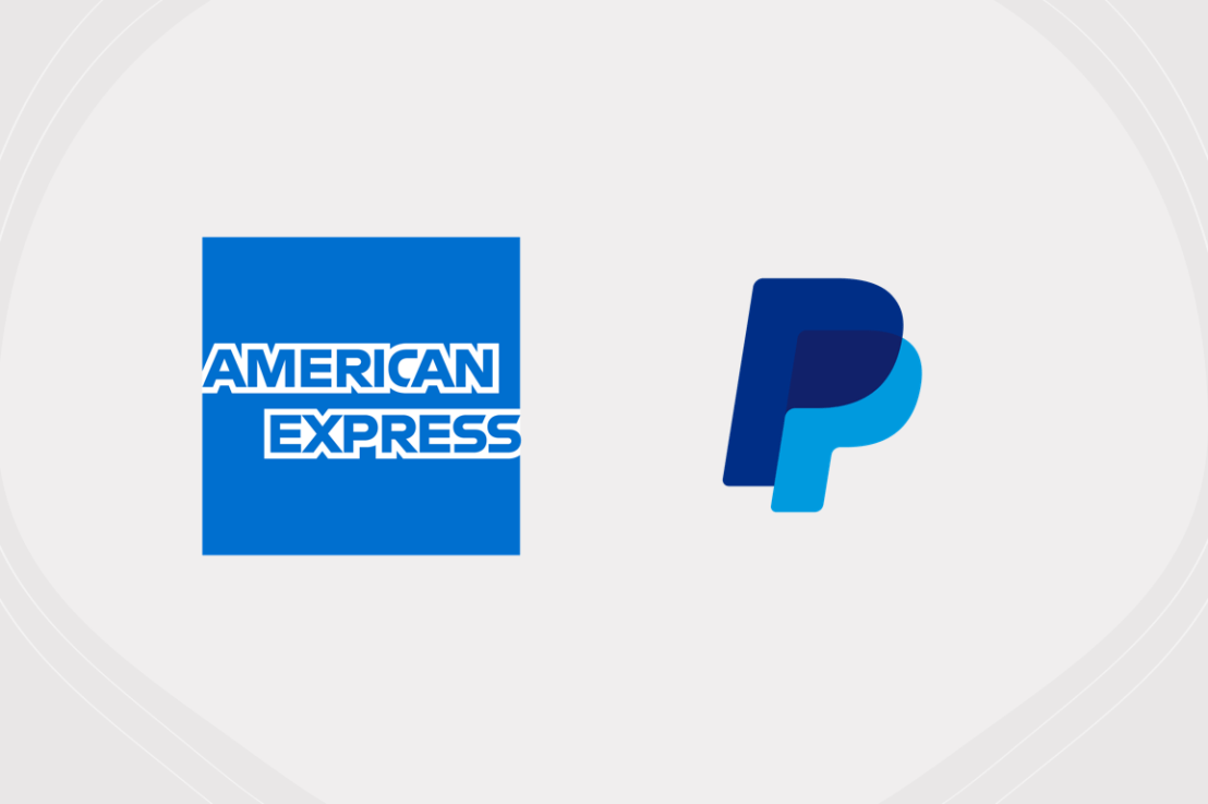 Legacy Technology Is Dragging On Amex & PayPal