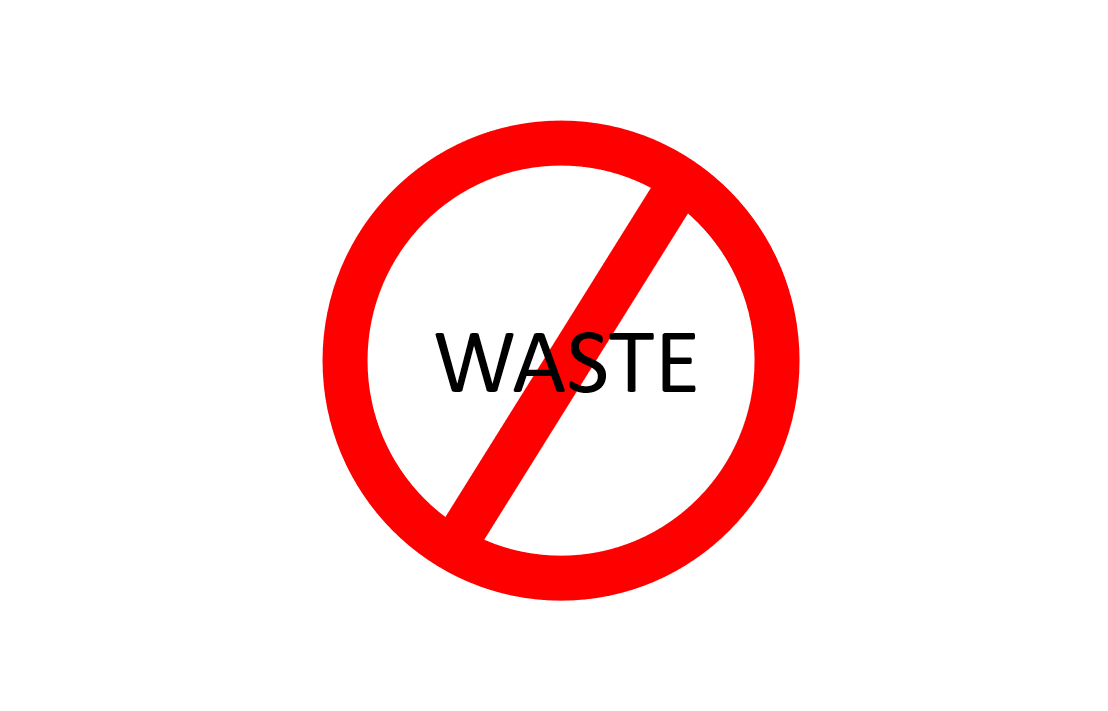 Reduce Operating Waste By Carrying Certain COVID Practices Forward