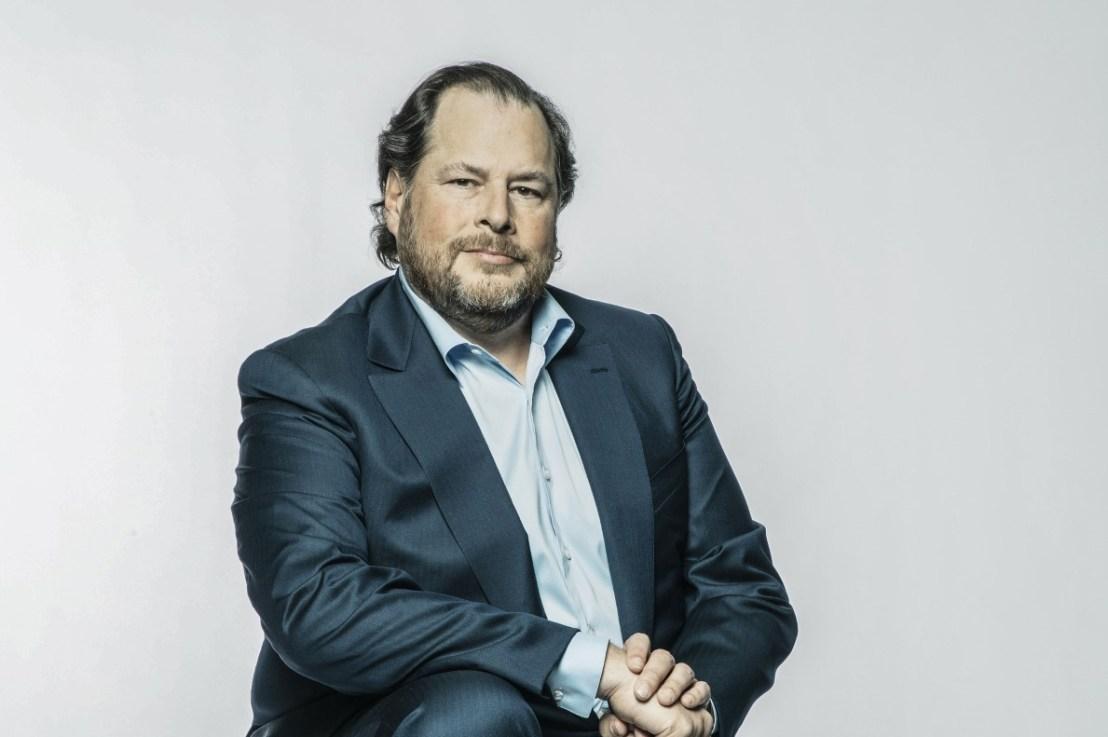 Salesforce (CRM) Should Spin-Off Tableau