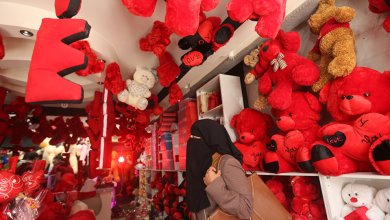 Photo of حقائق غريبة عن عيد الحب الفالنتاين