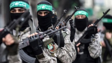 Photo of الجناح العسكري لحماس يستخدم عدة عناوين لمحافظ للتهرب من الملاحقة