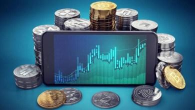كريبتو - موقع تقني نت للتكنولوجيا و أخبار العملات الرقمية والبلوكشين