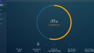 Exodus محفظة - تقني نت العملات الرقمية بيتكوين
