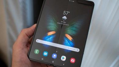 Photo of سامسونج تؤجل إطلاق هاتف Galaxy Fold مرة أخرى
