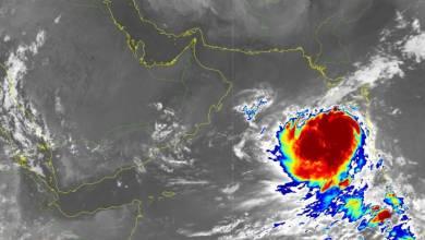 إعصار فايو - تقني نت عمانيات