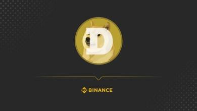 ادراج عملة doge على منصة بايننس - تقني نت العملات الرقمية
