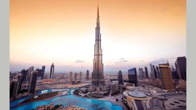 دبي الأذكى عالميا - تقني نت تكنولوجيا