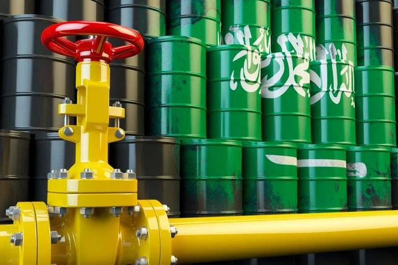 السعودية تتجه لإعتماد تقنية البلوكشين في صناعة النفط - تقني نت العملات الرقمية
