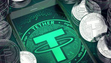 حرق 50 بليون عملة tether - تقني نت العملات الرقمية