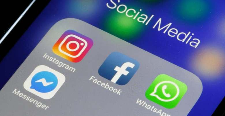 تعطل خدمات فيسبوك وواتساب وانستجرام - تقني نت تكنولوجيا