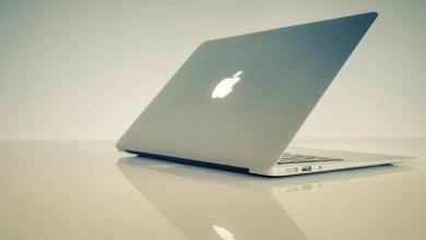 ماك بوك جديد كليا من آبل - تقني نت نتكنولوجيا